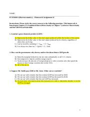 ECON001A.Homework#3.Chapter24.Answers