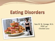 Eating Disorders_October 2010