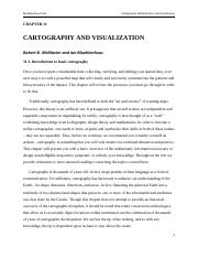 Cartography and Visualization.pdf