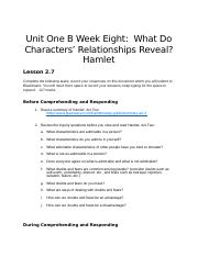 2.7 Lesson and Assignment Hamlet.docx