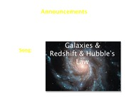 Lecture21-Galaxies-HubbleLaw