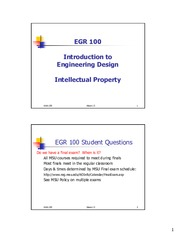 Week 13 Lecture Notes - Intellectual Property.pdf
