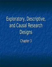 ExploratoryDescriptiveandCausalResearchDesigns - Copy
