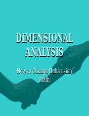 DIMENSIONAL_ANALYSIS