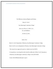 ColeBrianHIS121Week1Paper.docx