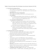 PSY Textbook Notes Units 1 and 2.pdf