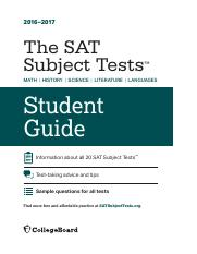 sat-subject-tests-student-guide