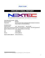 NEXTEC - Final report.pdf