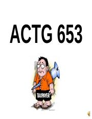 ACTG653 Intro PowerPoint.ppt