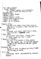 Ch. 3 Notes