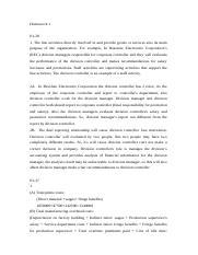 ECE     Homework   Solution Firefly