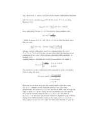 Engineering Calculus Notes 248