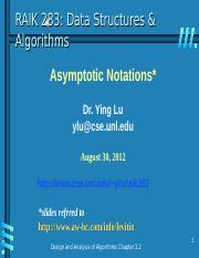 AsymptoticNotations.ppt