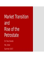 03 Market Transition and Petrostate.pptx