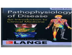 Ch 14 Pathophysiology of Selected Liver Diseases