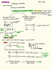 MECH 242 Lecture 10 Notes