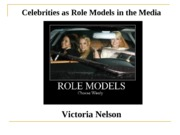 Role Models in Media