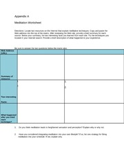 Appendix+A+for+Meditation+Worksheet