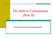 The Path to Commitment Part 2 09