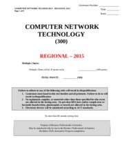 300-Computer_Network_Technology_R_2015