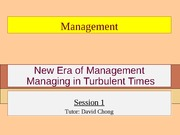 Session1&2-Ch1-Introduction to Management