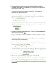 11 (4) - Test 4 SECTION 1 Questions 110 Questions 16