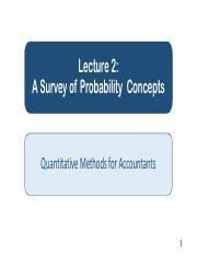 Lecture 2 - A Survey of Probability Concepts.pdf