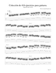 416_exercises_for_guitar_Exercises