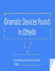 Dramatic Devices.pptx