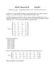 EE6367  Homework-2-Fall2015