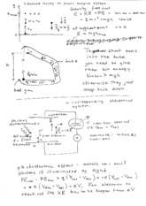photo-electric effect lecture notes