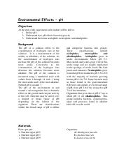 Micro Lab Five PH.pdf