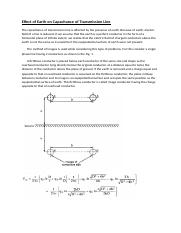 220382577-Effect-of-Earth-on-Capacitance-of-Transmission-Line.docx