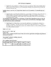 Week2Assignmentcx BST 322 Week 2 Assignment 1 1 pt What