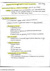Chapter 3 US Legal System & Court Jurisdiction Notes