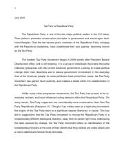 American Politics - Research Paper.pdf