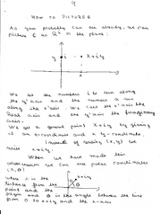 Complex Numbers 9