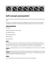 self concept powerpoint instructions.docx
