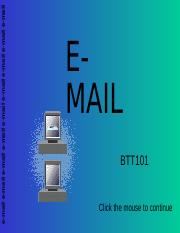 E-MAIL.PPT