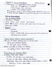 Lecture 12 Notes