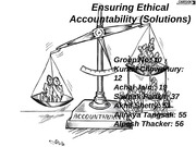 Ensuring Ethical Accountability _ Group 10