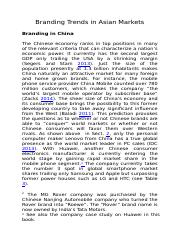 Branding Trends in Asian Market_Branding in China.docx