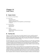 ais ch14 outline