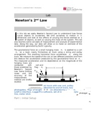 Lab 8 Newtons 2nd Law.docx