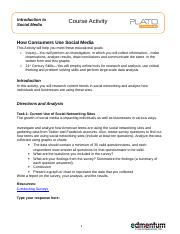 How Consumers Use Social Media_CA copy.doc