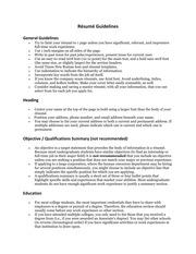 gradingcriteriaforresumes 1 grading criteria for rsums