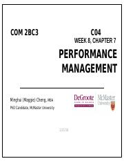 W8L2 Performance Management.pptx