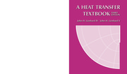 a heat tranfer textbook 3rd edition