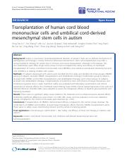 Transplantation-of-human-CBMNCs-and-UCMSCs-in-autism