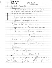 Ch 5.3 and 5.5 Notes, Anti-D